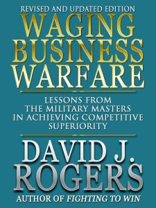 Waging Business Warfare812sCY9edLL._SL1500_