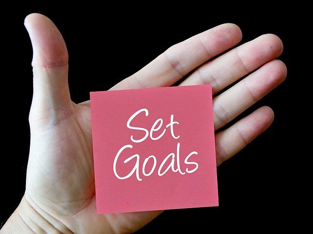 Creative People\'s Goals   davidjrogersftw