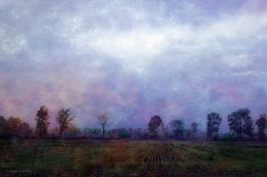 Winters Approach by Steven W. Ward